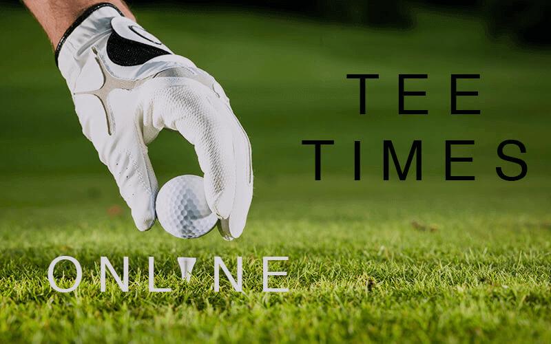 Tee Times Online em Espanha